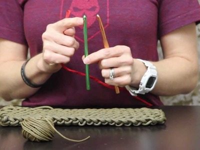 Knot of the Week: Paracord Storage Alternatives