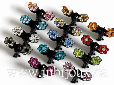 Korean Fashion Jewelry - Necklaces, Earrings, Bracelets, Brooches and Swarovski Elements
