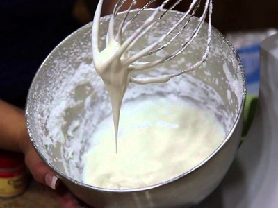 Royal Icing- For beginners-Cake Decorating