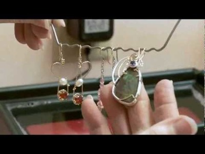 Speed Brite - The Perfect Ionic Jewelry Cleaner