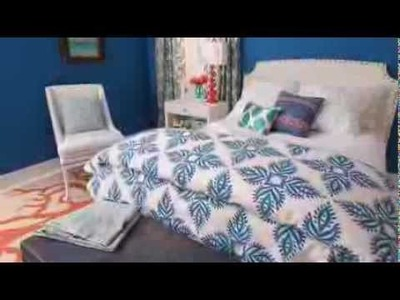 Tips for Bedroom Color Schemes