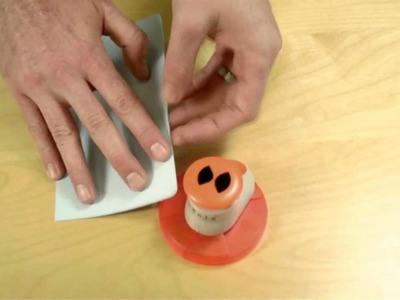 Tonic Studios Duo corner rounder punch tutorial 930e & 931e