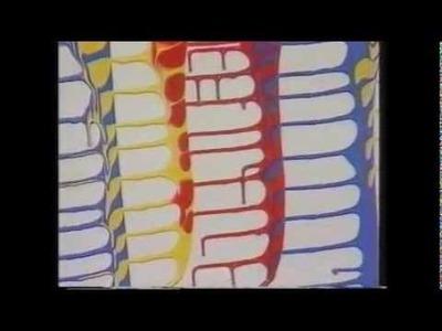 Art Attack 1993