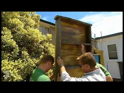 Better Homes and Gardens TV - Designer Special (part 2)