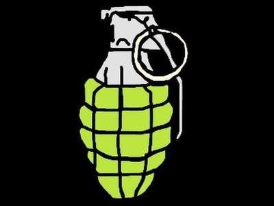 Build a Grenade Prop