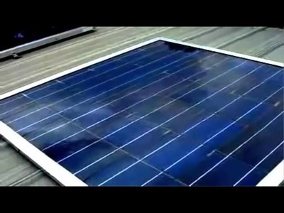 DIY Solar Panels For Home Vs Commercially Made Panels