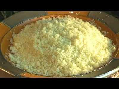 How To Cook Couscous