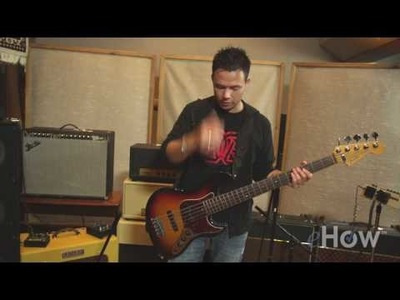 How to Get Good Tone From a Bass Guitar