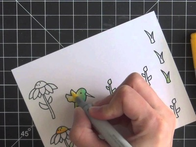 How to make a thank you card