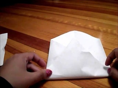 How to make an Envelope!!! Video