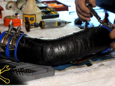 How To Make Carbon Fiber Induction Tubes