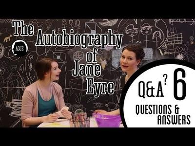 Q&A #6