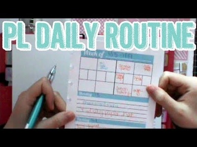 SP Episode 313: Planning Project Life -My Routine & Choosing Photos