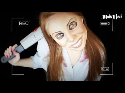 The Purge Makeup Tutorial