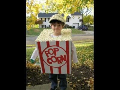 ThriftyFun's Halloween Costumes Ideas