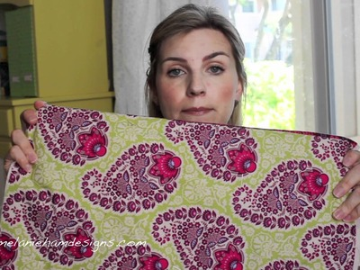 Welcome and Joel Dewberry Fabric Spotlight