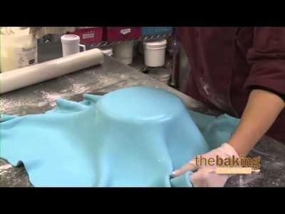 Working with Fondant