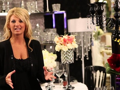 Angela Proffitt Introduces the Signature Collection by Event Decor Direct!