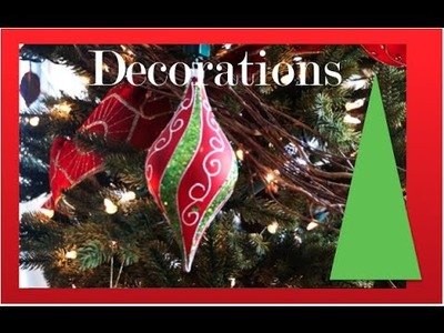Christmas Decorating Inspiration from Robeson Design