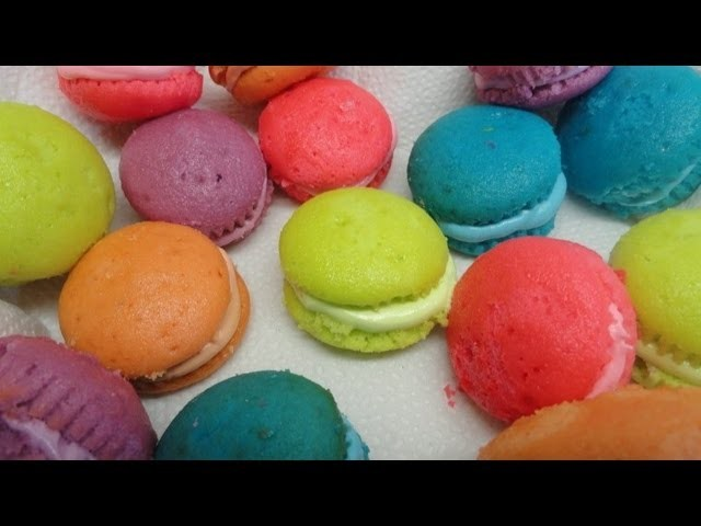 Cupcake Poppers (a.k.a. Spongebob Pretty Patties) with yoyomax12