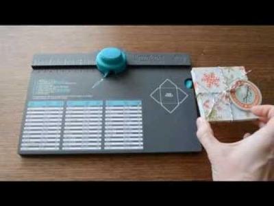 Custom Sticky Note Box