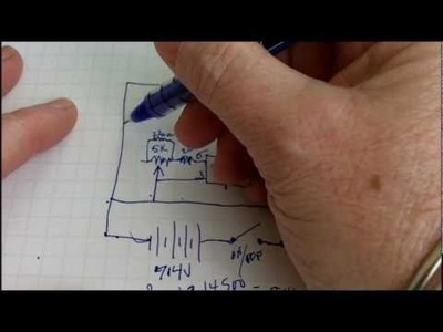 How to Make a Variable Voltage Mod E-Cig Personal Vaporizer