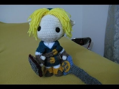 How to make Link Sackboy!