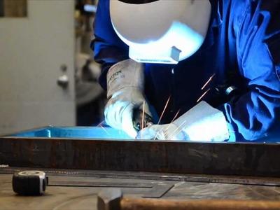 In-Depth Welding Workbench Tutorial