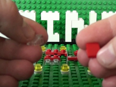 Mini Series #1.5: How To Build A Mini Lego Plane