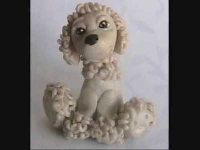 Polymer clay critters 2