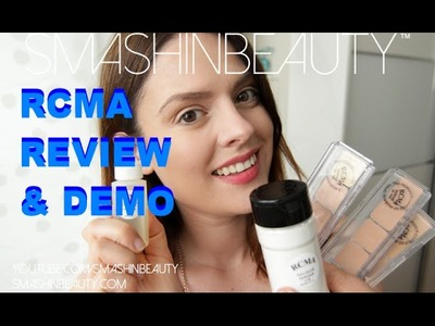 RCMA Foundation Demo & Review