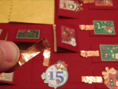 ~Tutorial: Make an Advent Calendar~