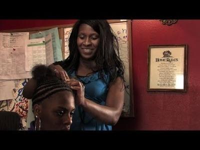 Untangling African Hairbraiders from Utah's Cosmetology Regime