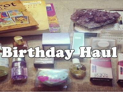 Birthday Haul! Sephora, Ulta, Forever21, Urban Outfitters