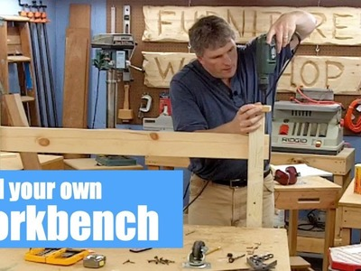 Build a Workbench | Introduction