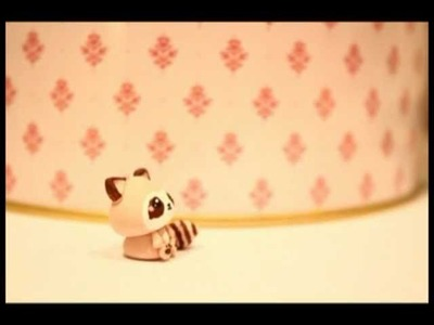 ◕‿◕ Raccoon! Kawaii Friday 36 (Tutorial in Polymer Clay)