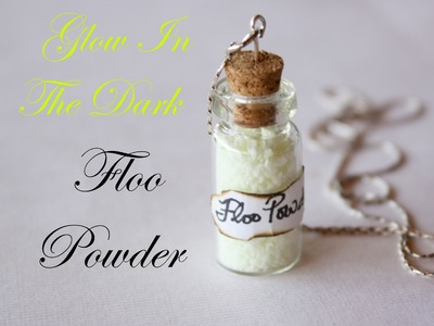 Floo Powder : Harry Potter Potions Ep. # 9