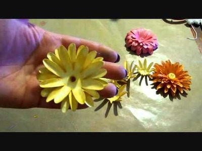 Flower Friday Episode 3 The Daisy.wmv