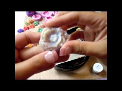 How to Make Cabochons Tutorial