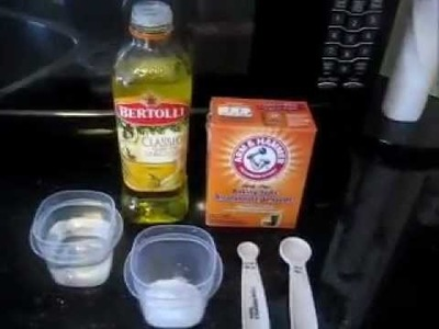 How To Make Dog Toothpaste