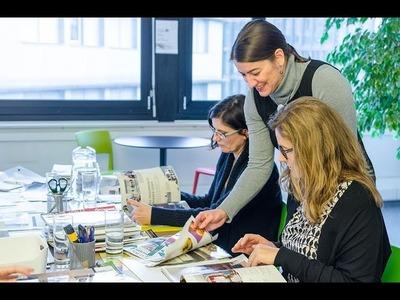 Interior Design Workshop 'How to develop a design concept' by Global Inspirations Design