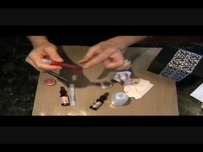 Make Your Own Shimmer Mists.wmv
