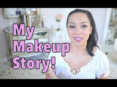 My Makeup Story! - itsjudytime