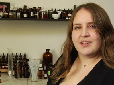 Perfume Recipes : What Is Perfume Made Out Of?