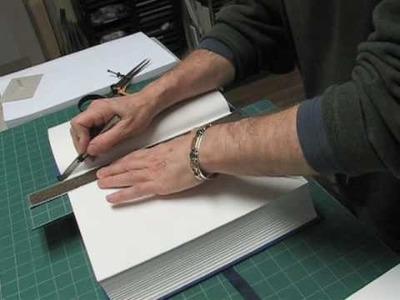 Preparing and Guarding a Photo Album