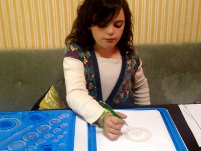 Spirograph -One of the Best Toys for Kids 2013 @TheWoohooFactor #toystoreday #IHeart