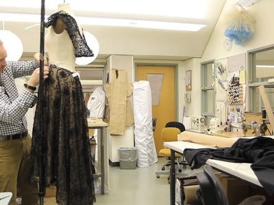 The Art & Architecture of Costume Design