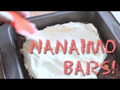 What Are  How to Make Tea Infused Nanaimo Bars