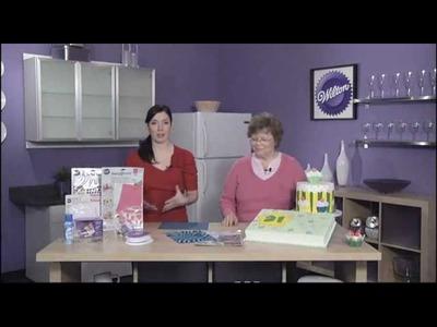 Wilton Sugar Sheets Edible Decorating Paper