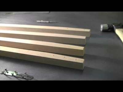 "How to Build a ""Strum-Stick"" Musical Instrument (Part 1)"